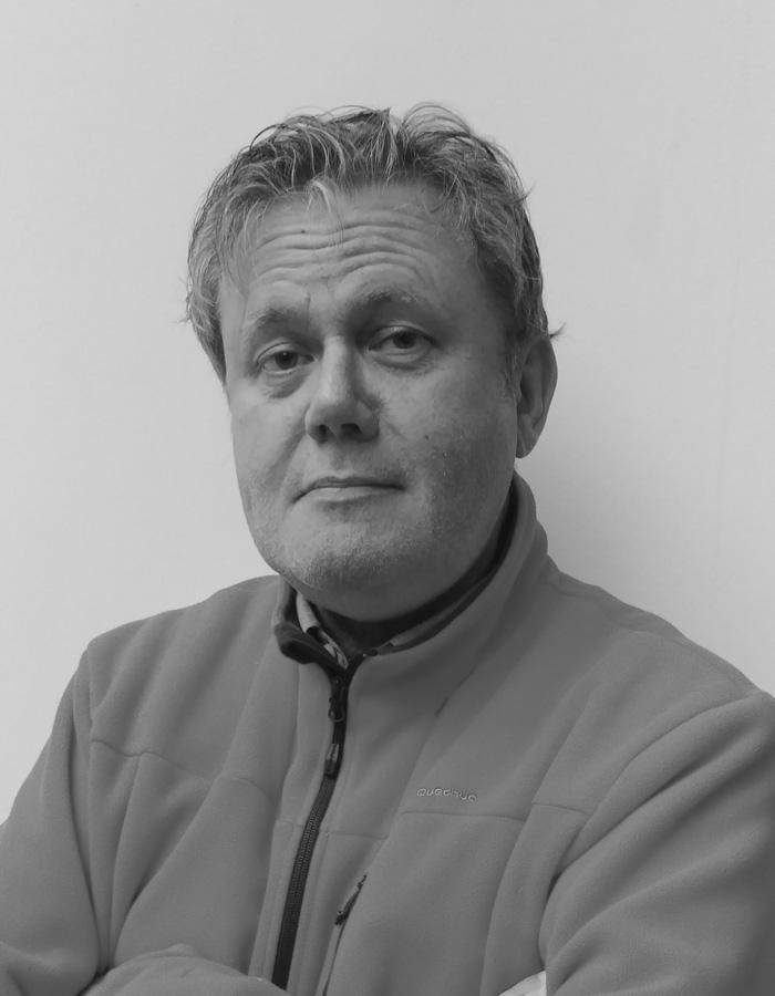 Photo Pierre Huberty